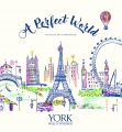 Tapeta York A Perfect World KI0585 4